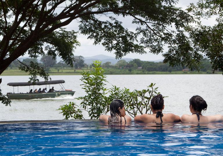 Waterwoods Lodge and Resorts Kabini : Best Wildlife Resorts