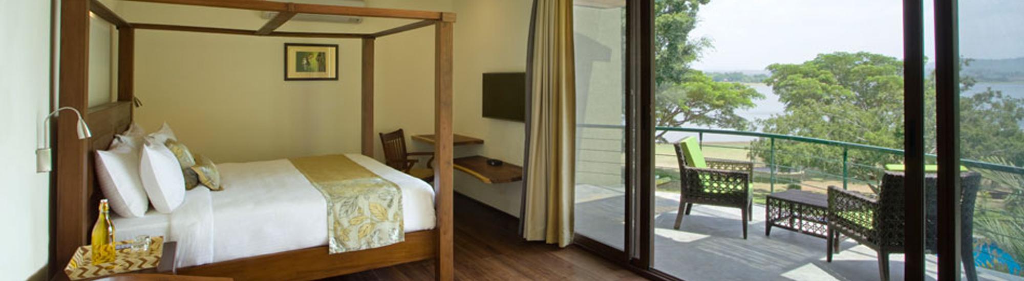 holiday-destinations-around-bangalore-jungle-lodges-kabini-king